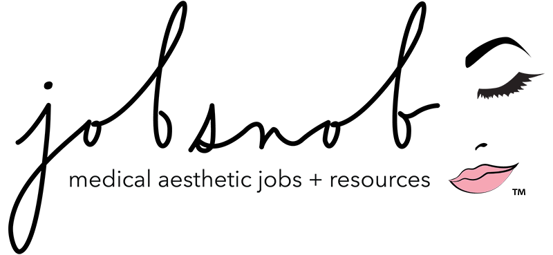Medical Aesthetics Jobs | Post And Find Aesthetics Jobs